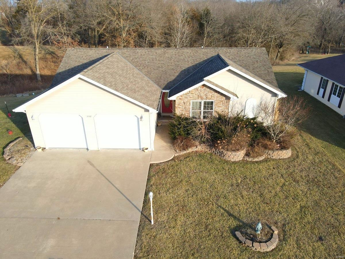 17772 Lasswell Drive Property Photo - Canton, MO real estate listing