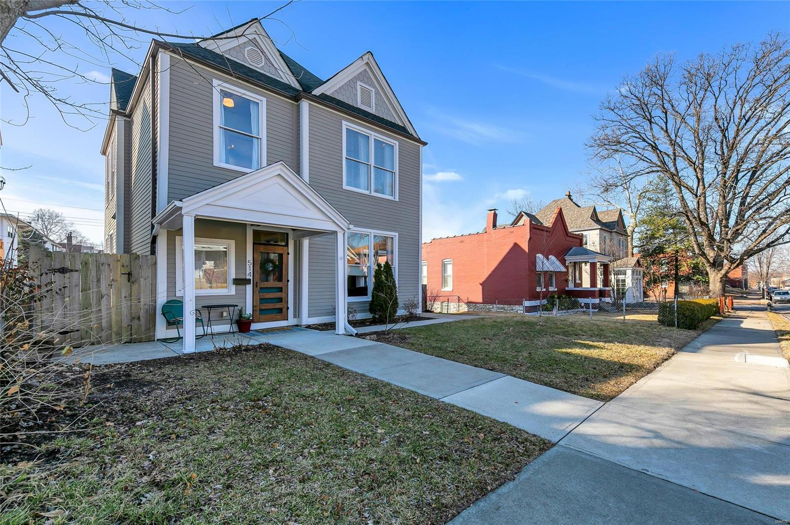 514 Holly Hills Avenue Property Photo - St Louis, MO real estate listing