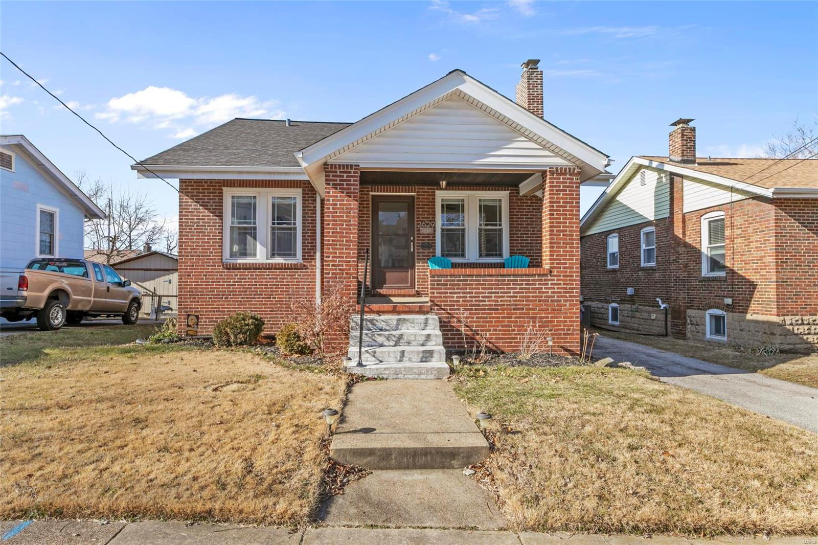 2629 Laclede Station Road Property Photo - St Louis, MO real estate listing