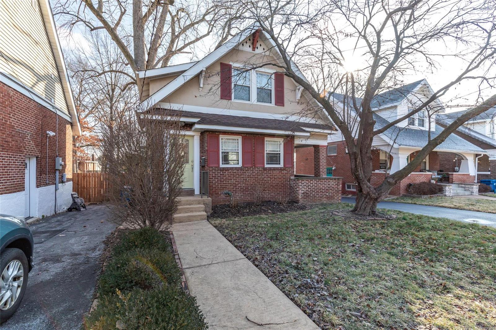 2326 Bellevue Avenue Property Photo - St Louis, MO real estate listing