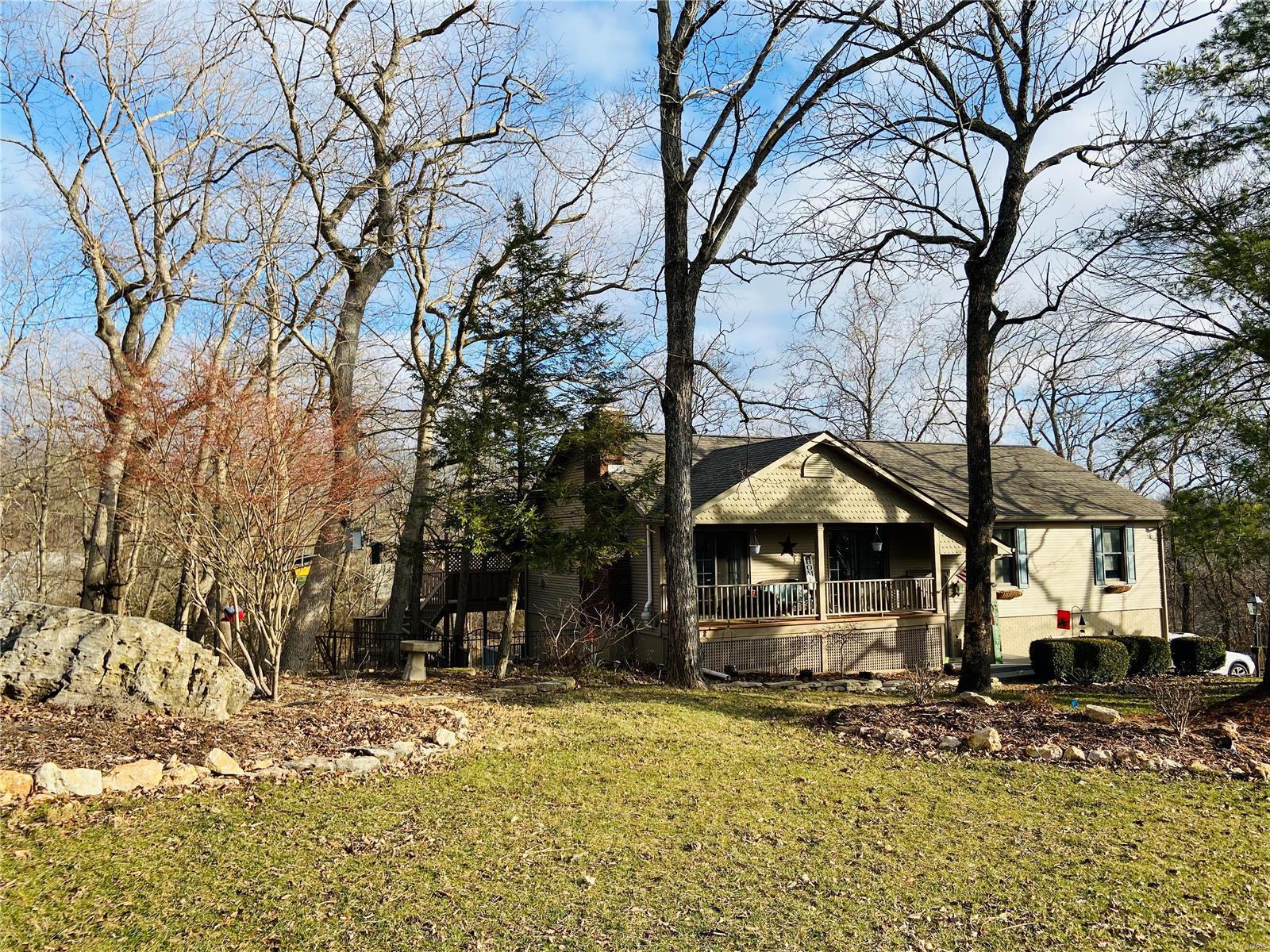 161 S Kings Road Property Photo - Lake Sherwood, MO real estate listing