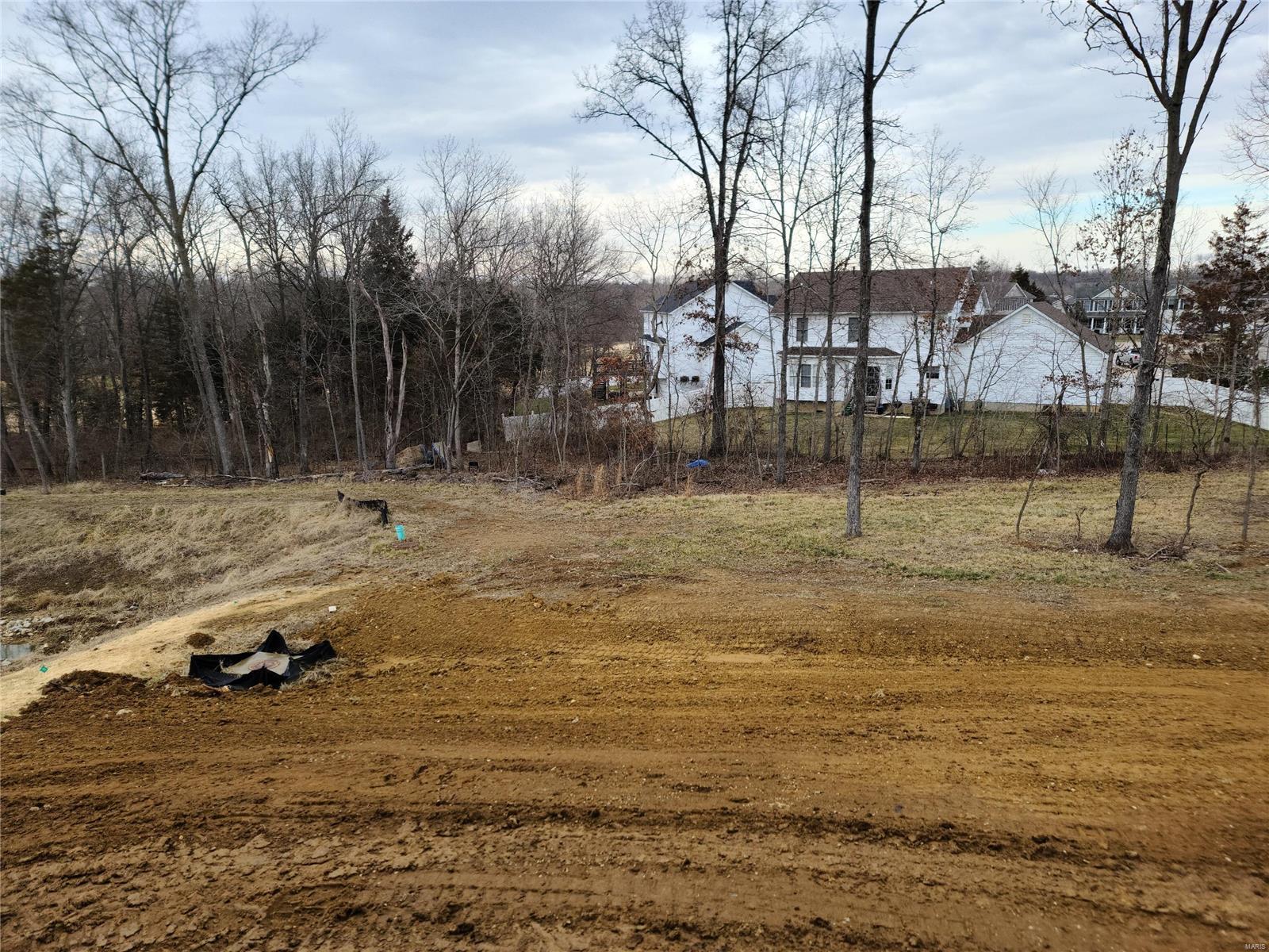 518 Stonewolf Creek Drive Property Photo