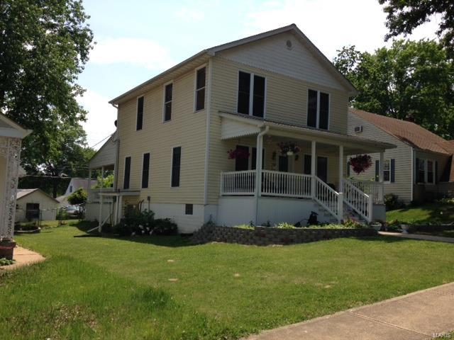 308 7th Property Photo - Crystal City, MO real estate listing