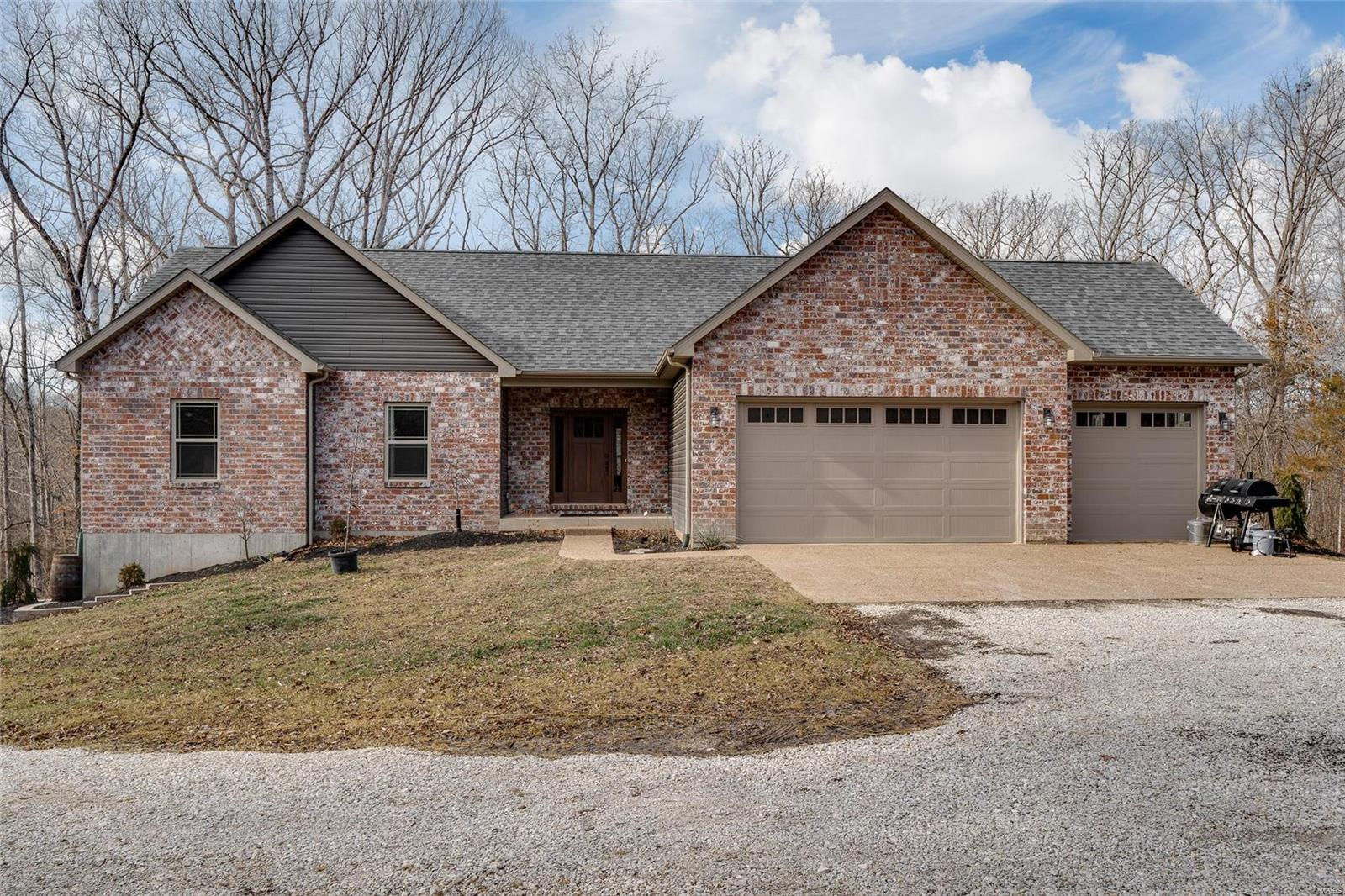 860 Dietrich Road Property Photo - Foristell, MO real estate listing