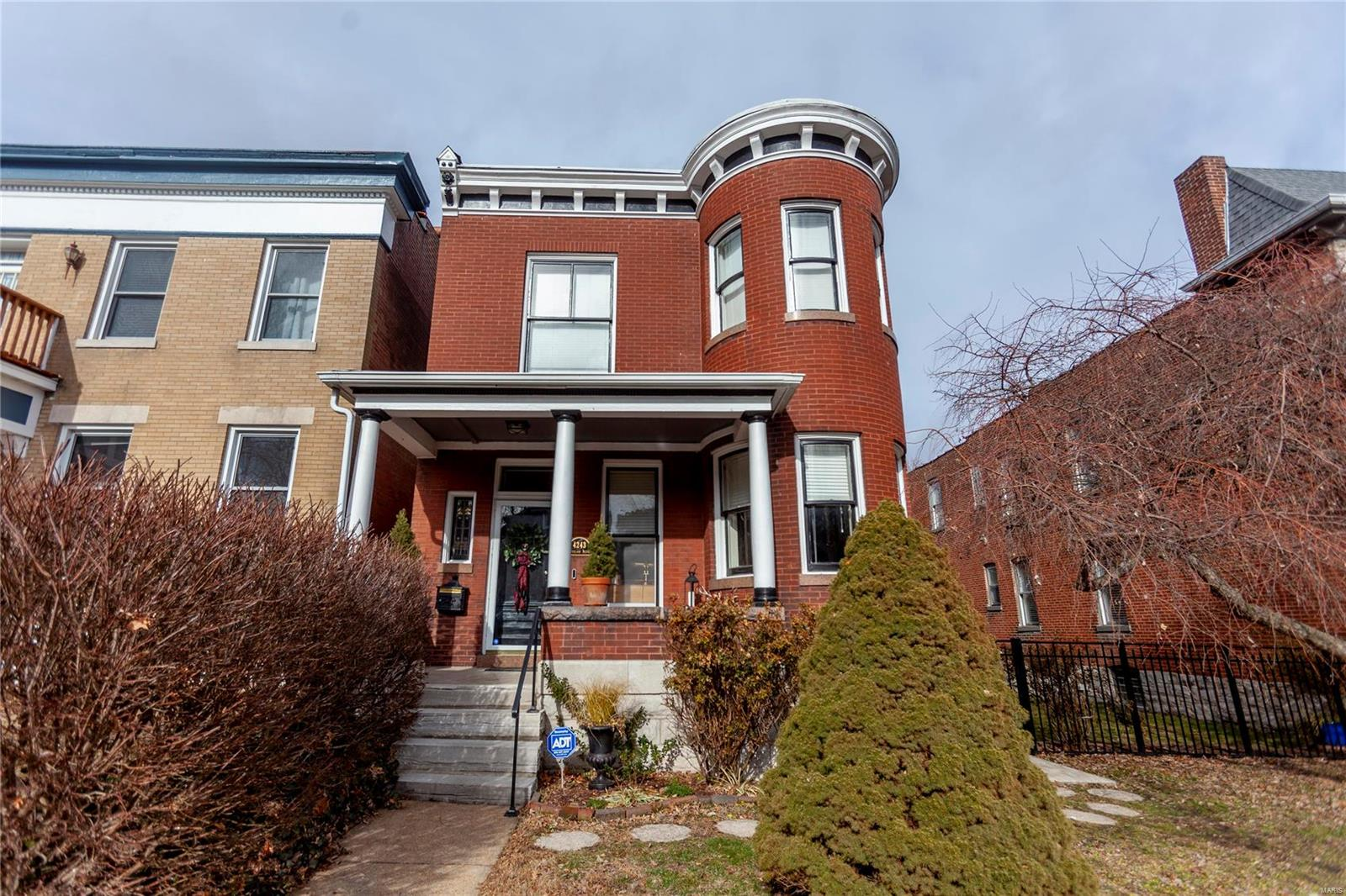 4243 Cleveland Avenue Property Photo - St Louis, MO real estate listing