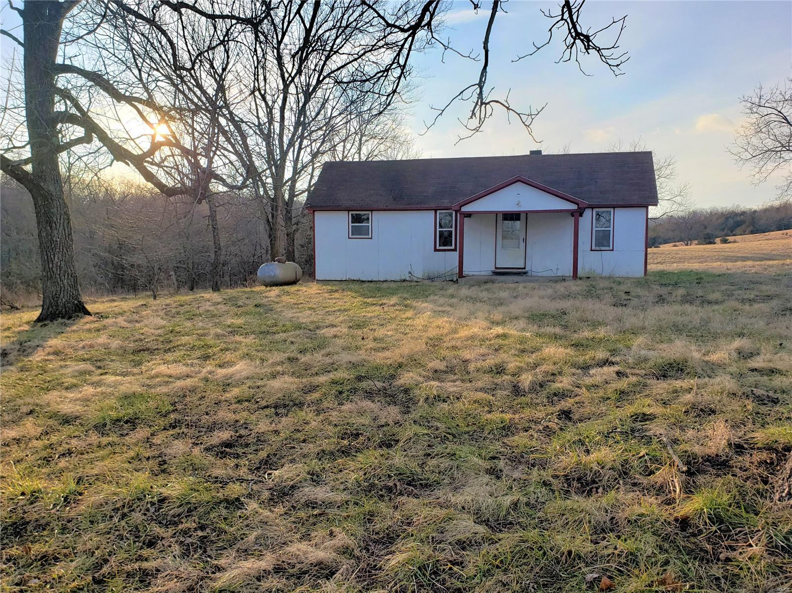 17289 Vintage Drive Property Photo - Falcon, MO real estate listing