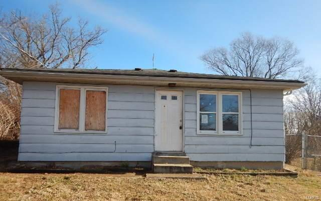 3742 Calvey Street Property Photo - Catawissa, MO real estate listing