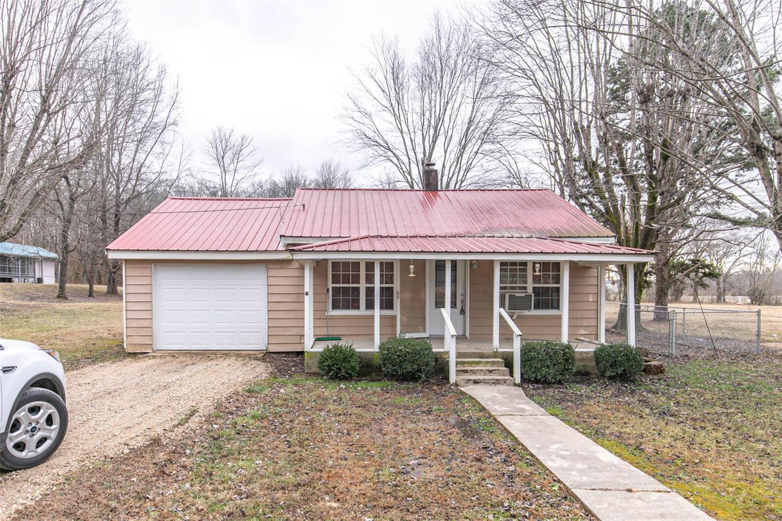 0 CR 519 Property Photo - Wappapello, MO real estate listing
