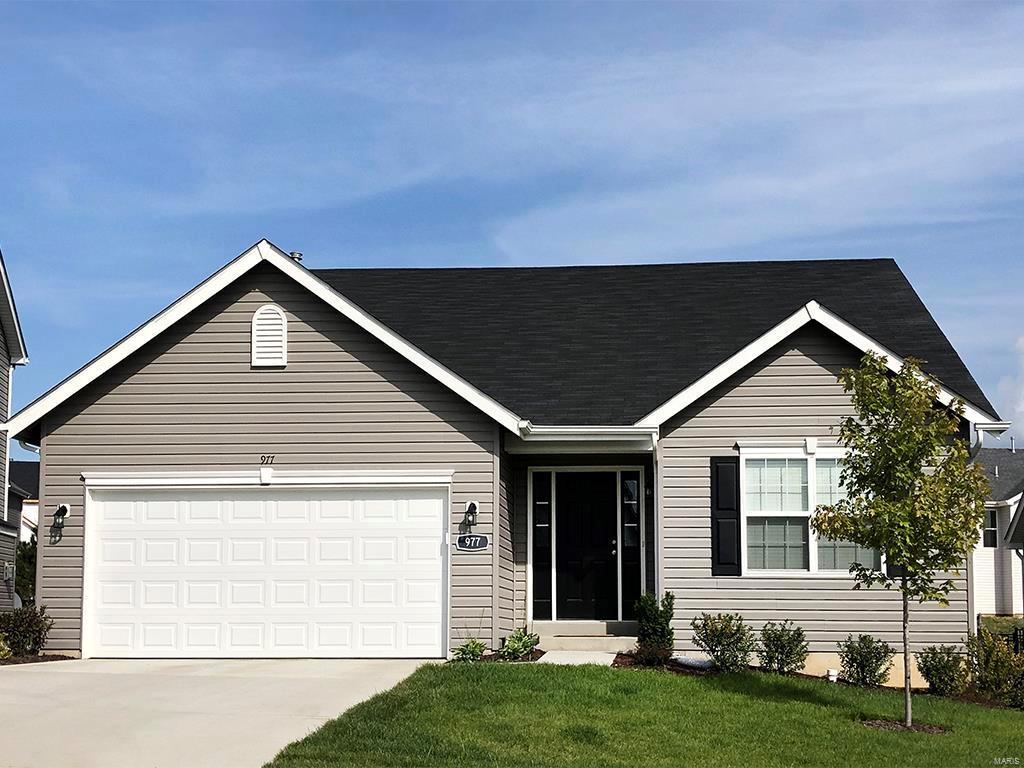 5240 Shawnee View Court Property Photo - Eureka, MO real estate listing