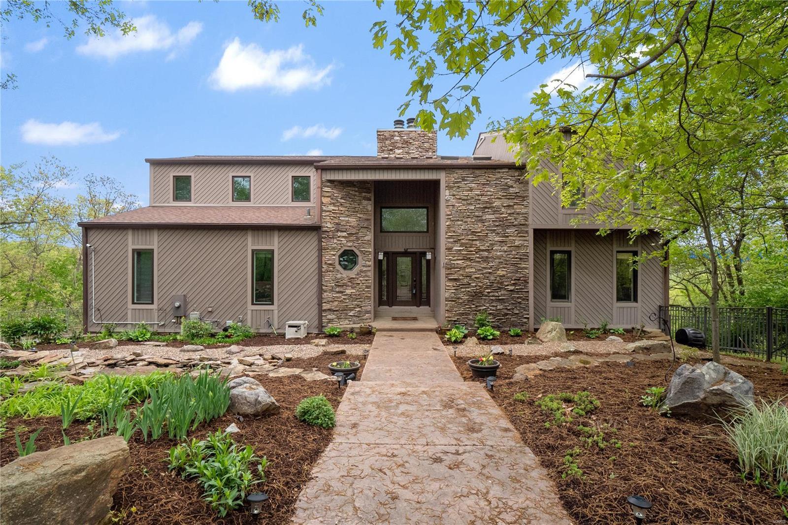 1350 Bear Canyon Road Property Photo - Wildwood, MO real estate listing