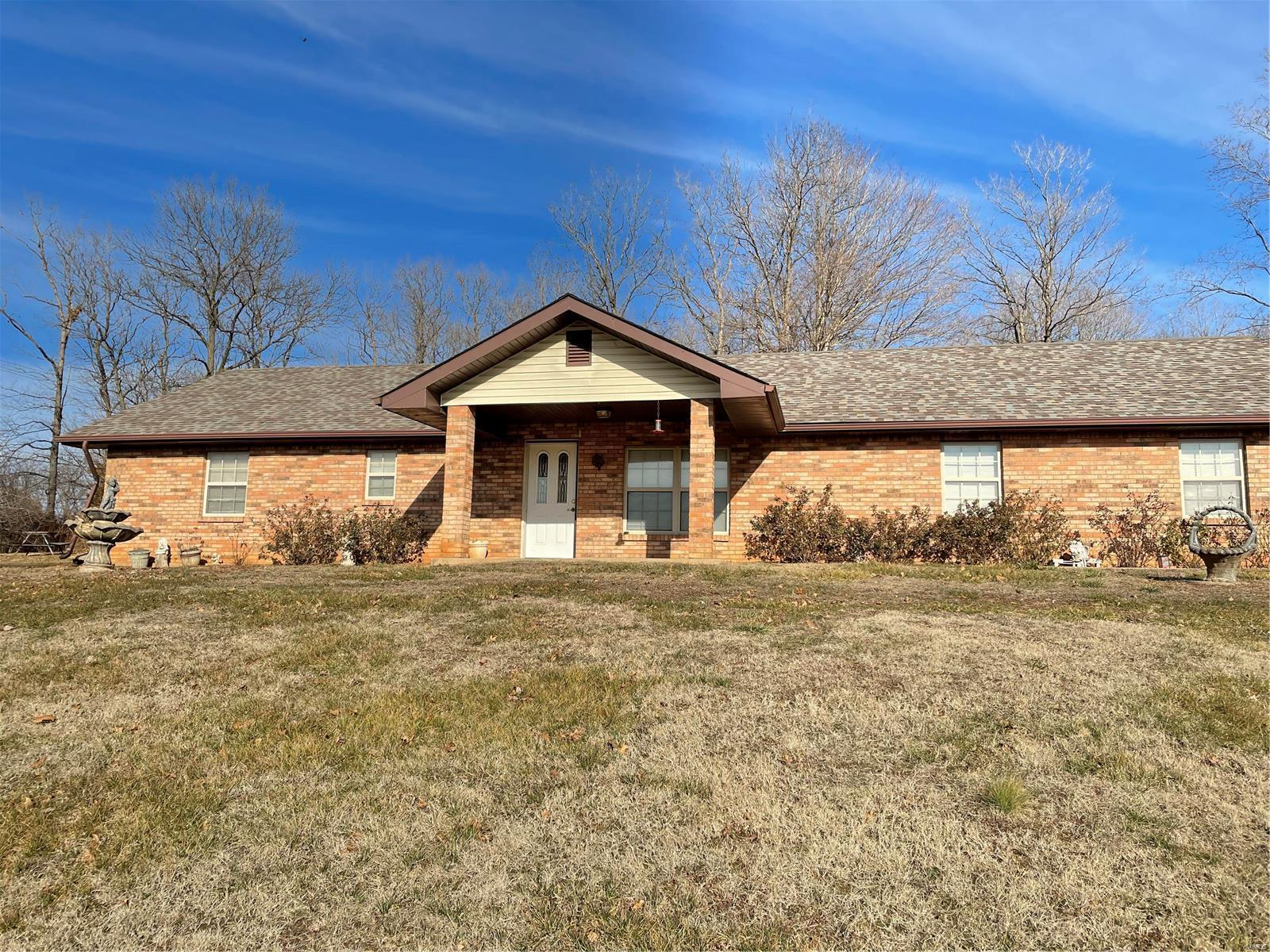 10035 Blue Jay Road Property Photo - Blackwell, MO real estate listing