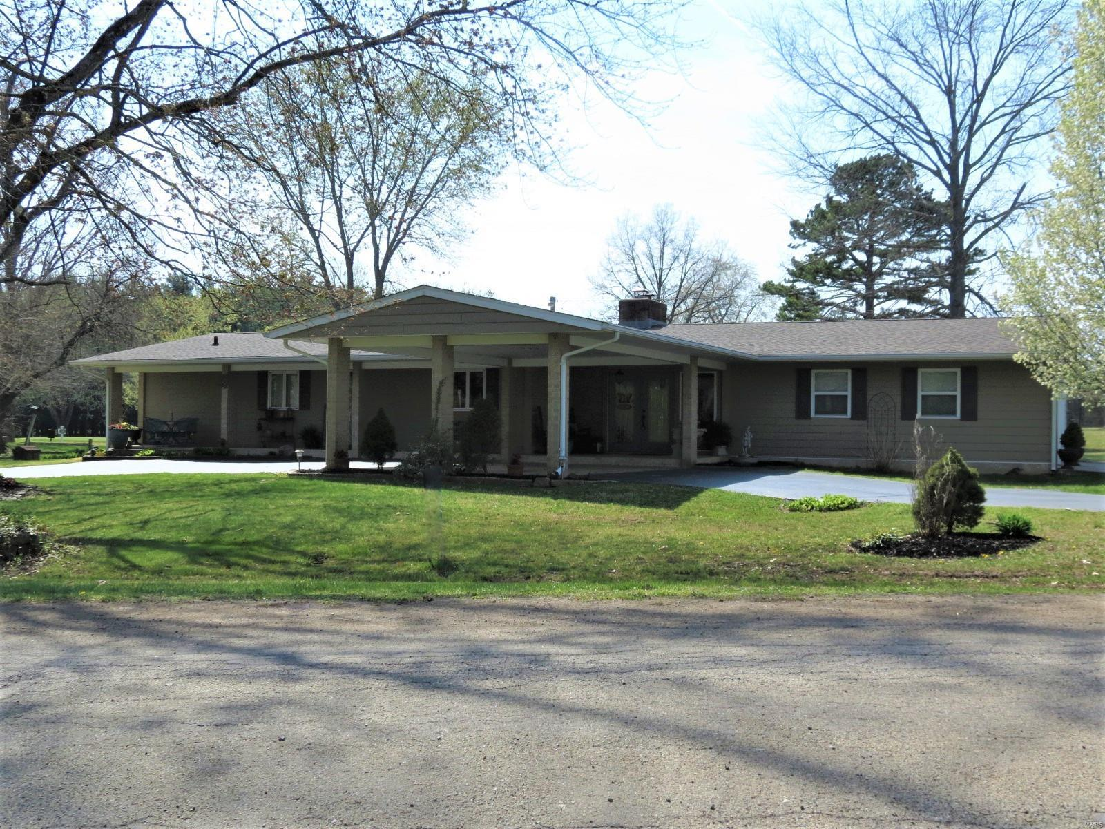 155 County Road 94a Property Photo - Ironton, MO real estate listing