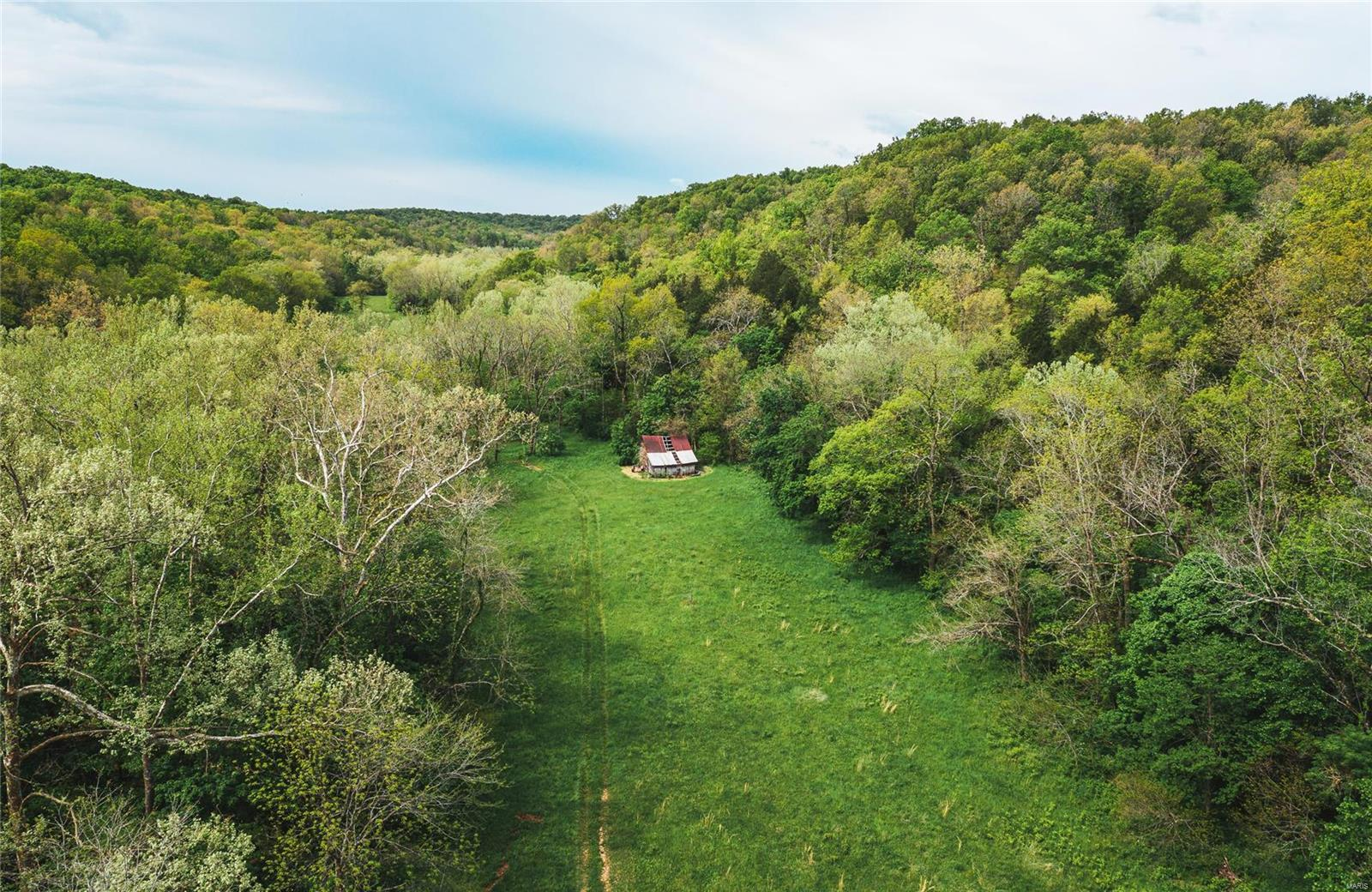 0 Chapel Bluff Road Property Photo - Mack Creek, MO real estate listing