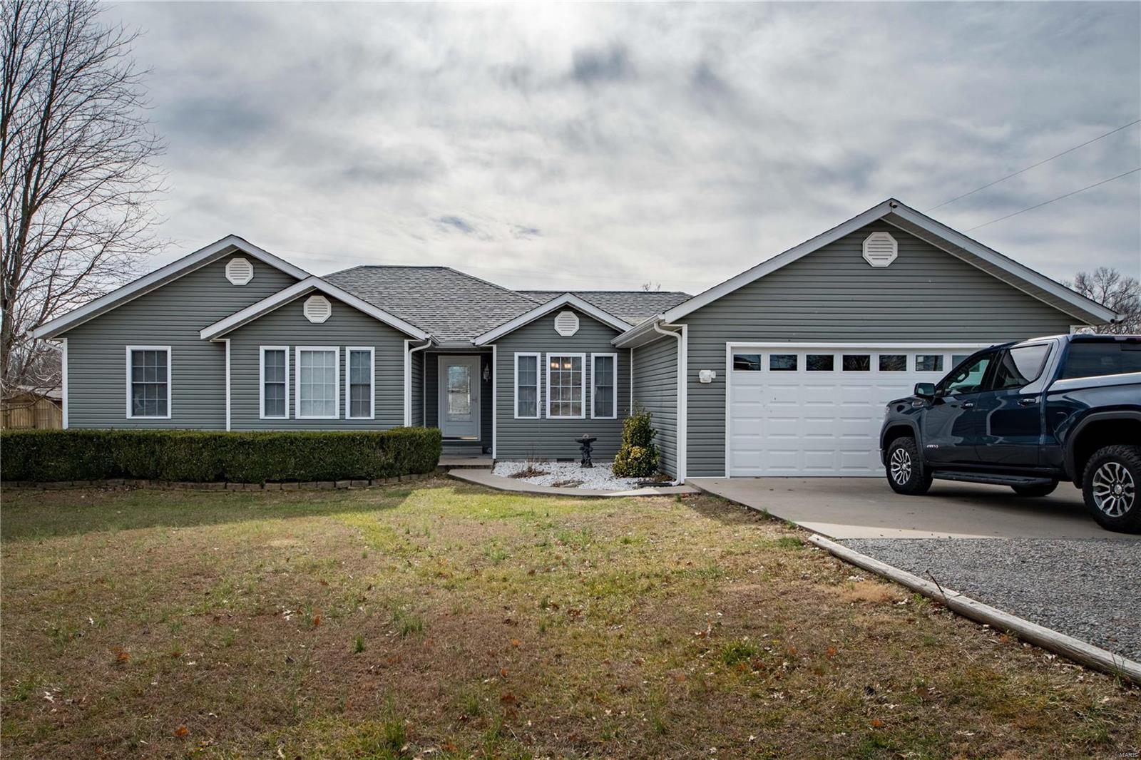 15307 Remington Road Property Photo