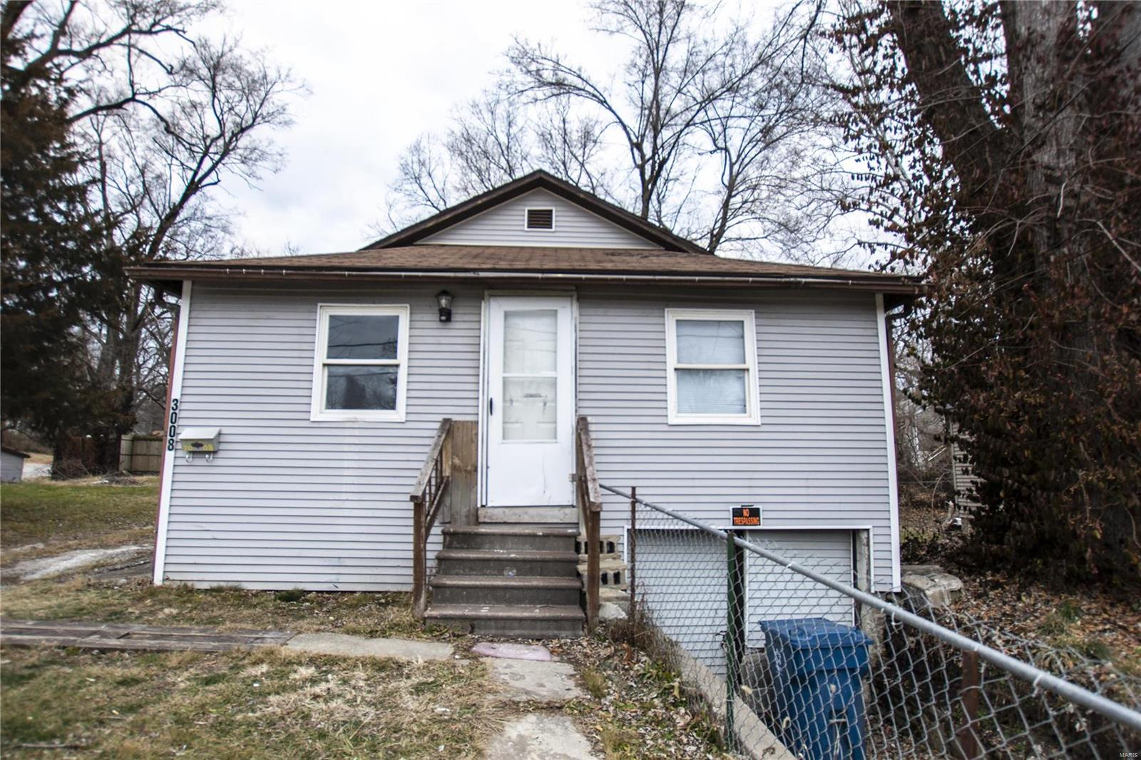 3008 Glenwood Avenue Property Photo