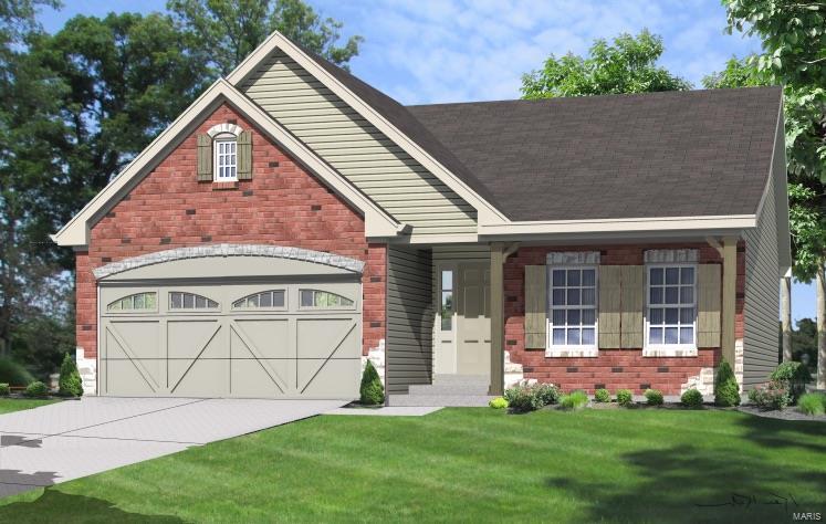 2314 Betony Court Property Photo - Washington, MO real estate listing