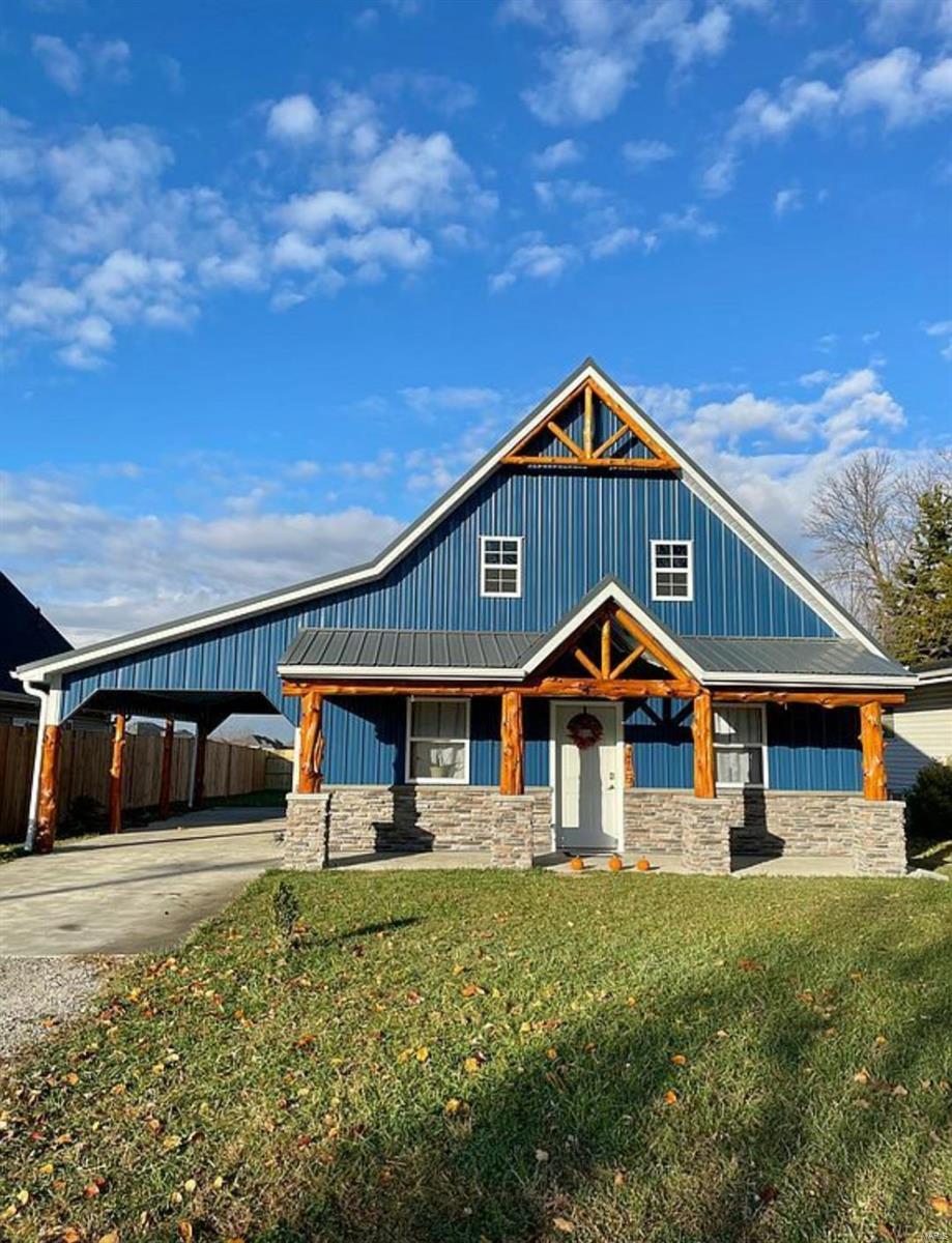725 S Central Property Photo - Centralia, MO real estate listing