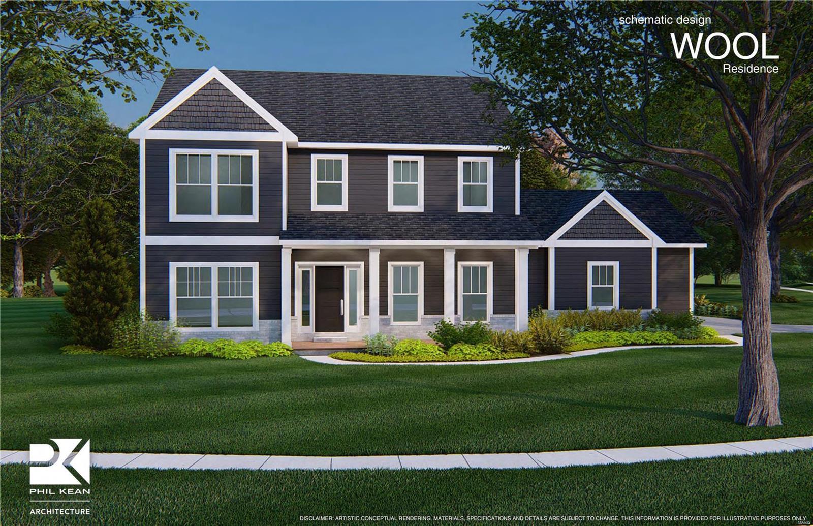 22 Steeple Hill Lane Property Photo - Ballwin, MO real estate listing