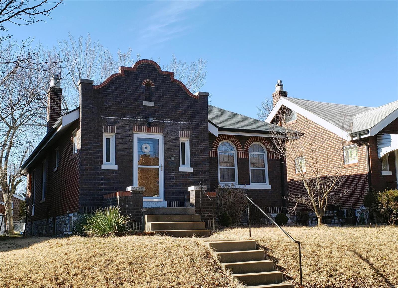 4015 S Spring Avenue Property Photo