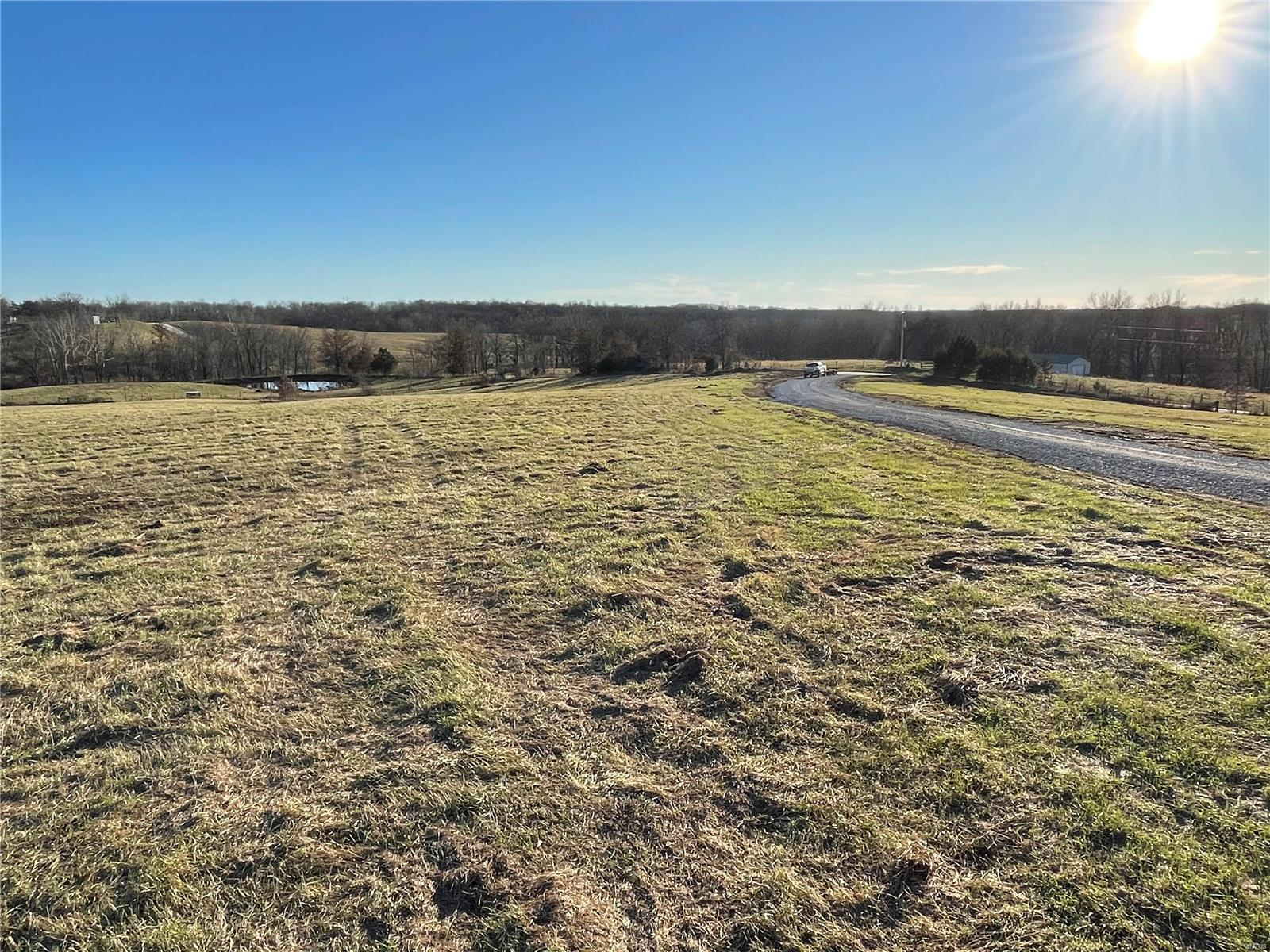 0 Morgan Lane (Tract 1.2) Property Photo - Eolia, MO real estate listing