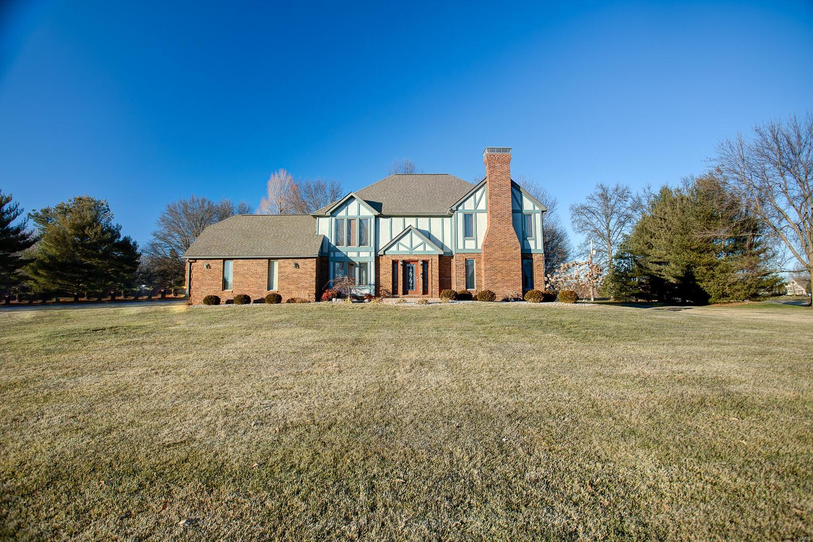 17 W Waters Edge Drive Property Photo - Shiloh, IL real estate listing