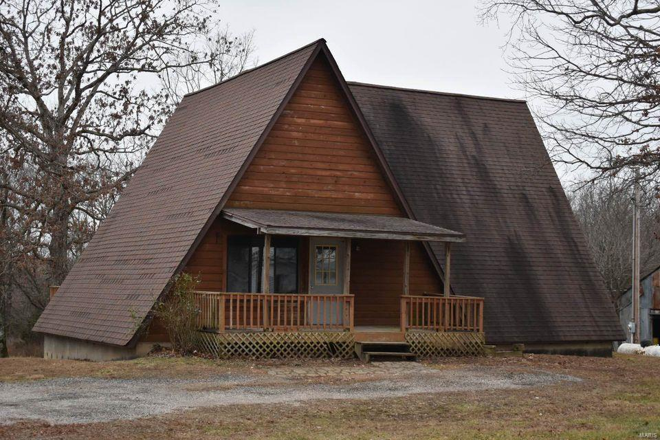 17867 W Highway 32 Property Photo - Licking, MO real estate listing
