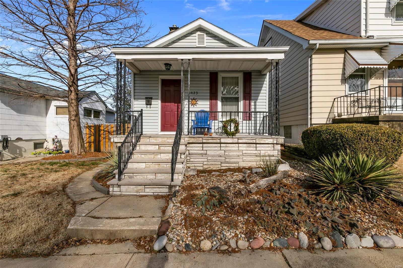 4423 Osceola St. Property Photo