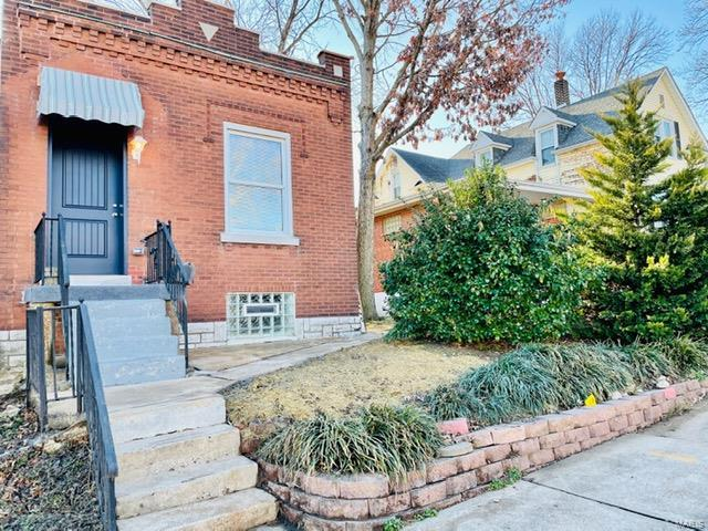 3710 French Ave Property Photo - St Louis, MO real estate listing