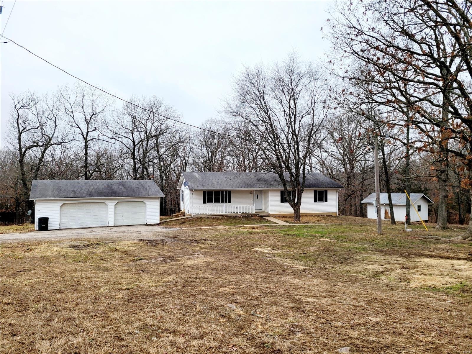 12009 Hwy 32 Property Photo