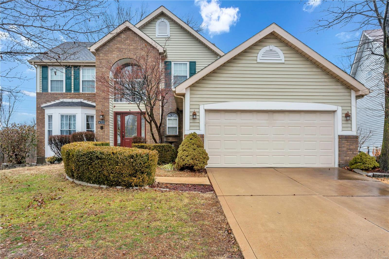 4511 Southridge Meadows Property Photo - St Louis, MO real estate listing