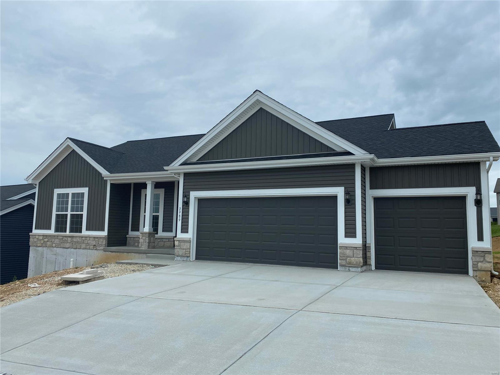 2989 Halls Green Drive #83 Property Photo - Washington, MO real estate listing