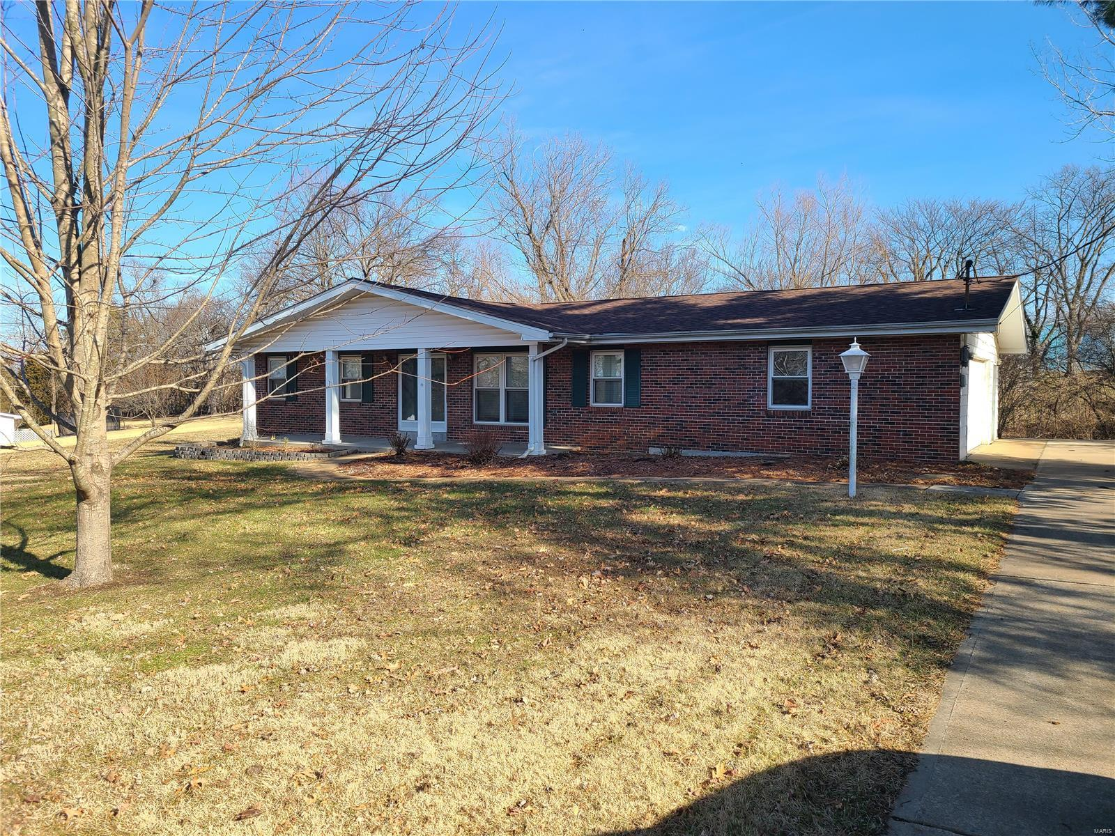 105 Riverview Property Photo - Crystal City, MO real estate listing