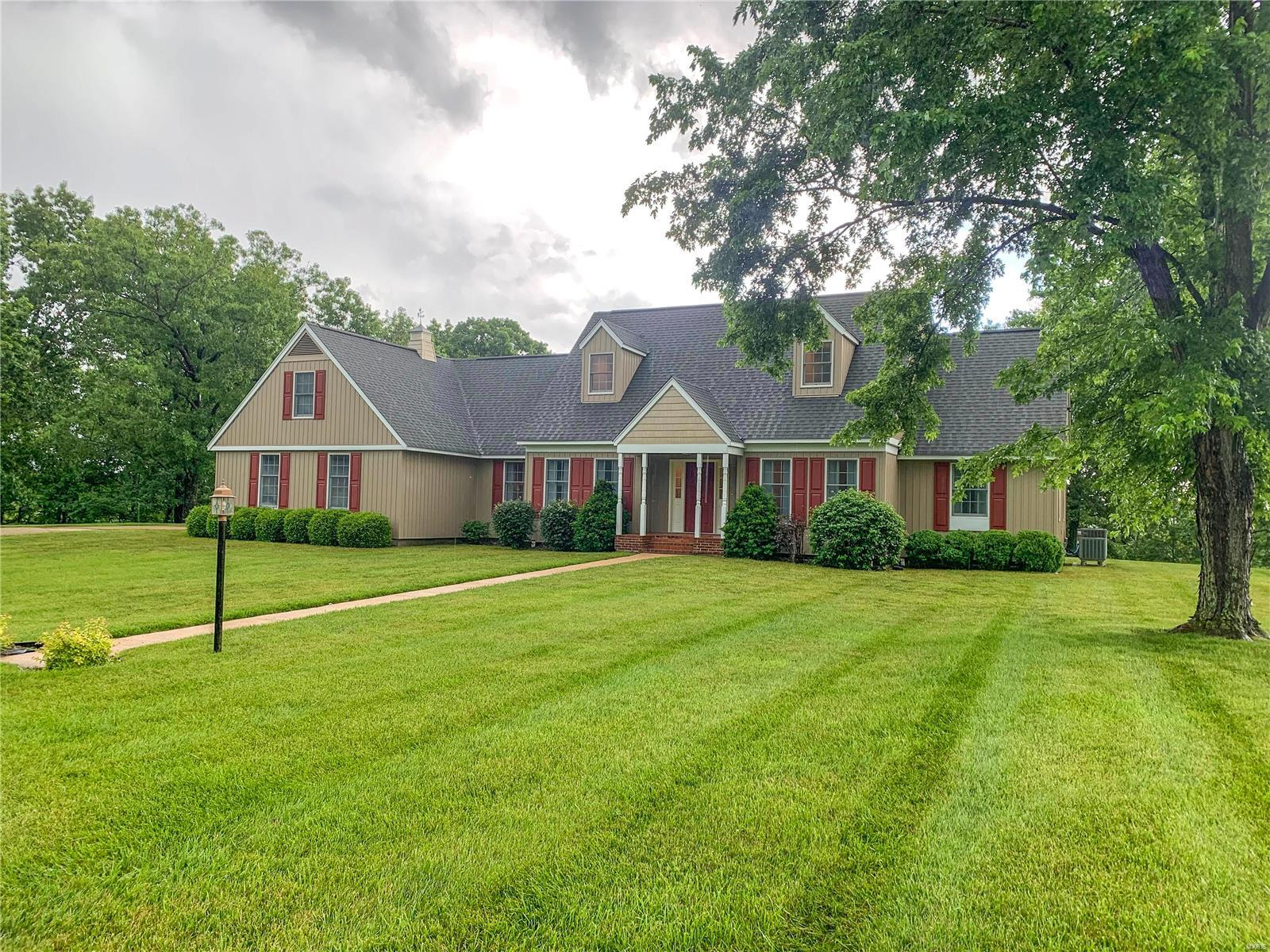 298 Highway BB Property Photo - Steelville, MO real estate listing
