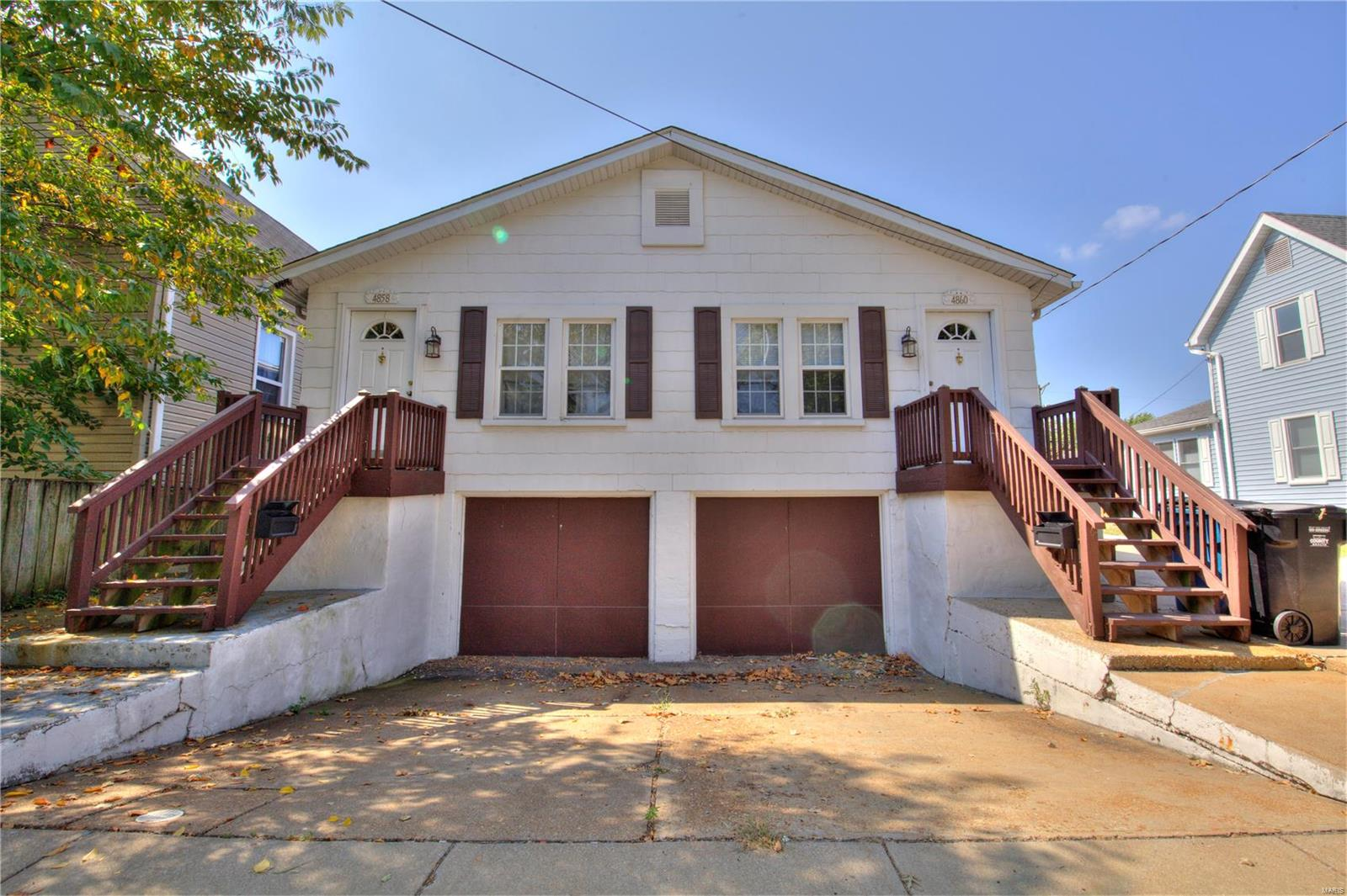 4858 Hannover Property Photo - Affton, MO real estate listing