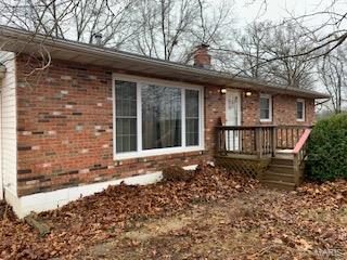 219 Butler Pond Property Photo - Bourbon, MO real estate listing