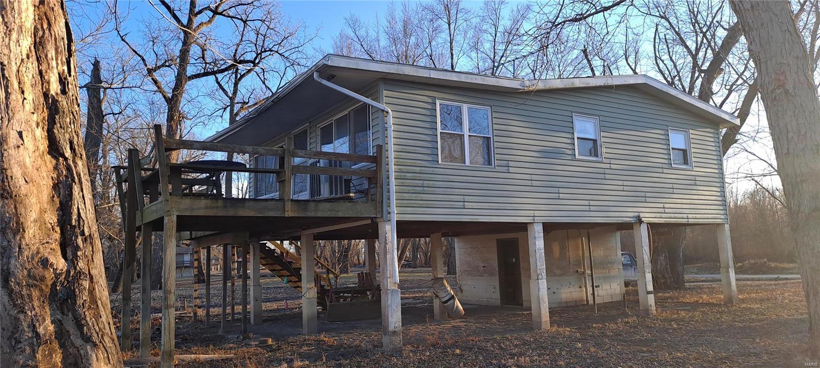 38682 Pike 9203 Property Photo - Annada, MO real estate listing