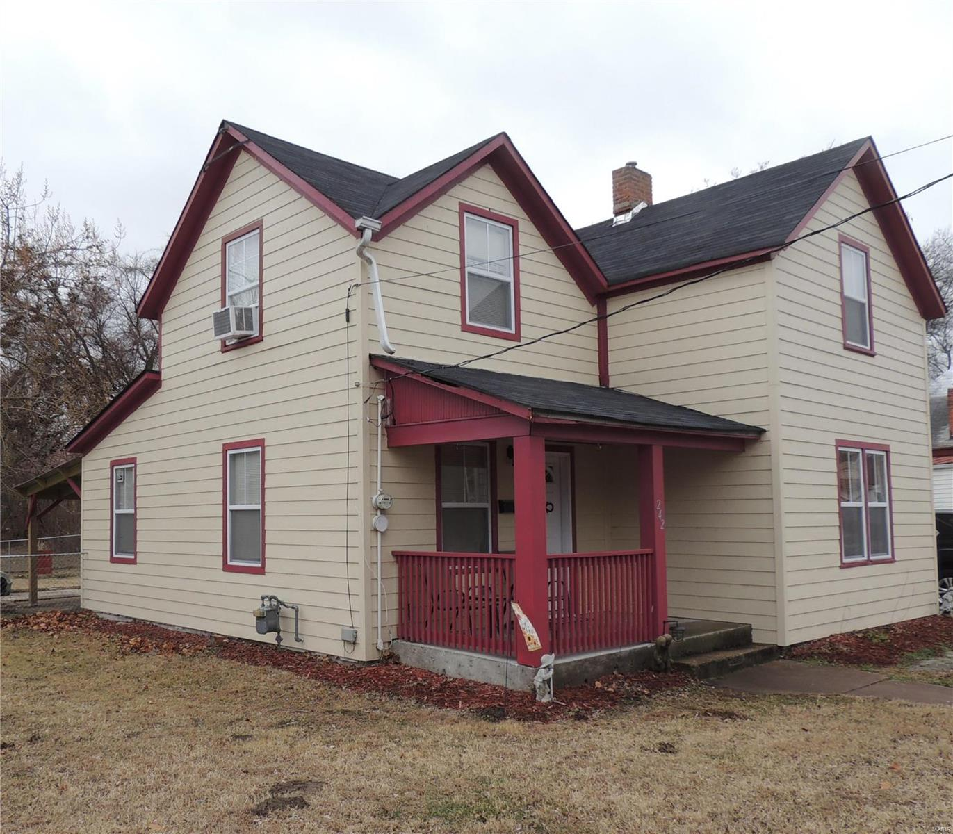 242 LaHaye Street Property Photo - Ste Genevieve, MO real estate listing