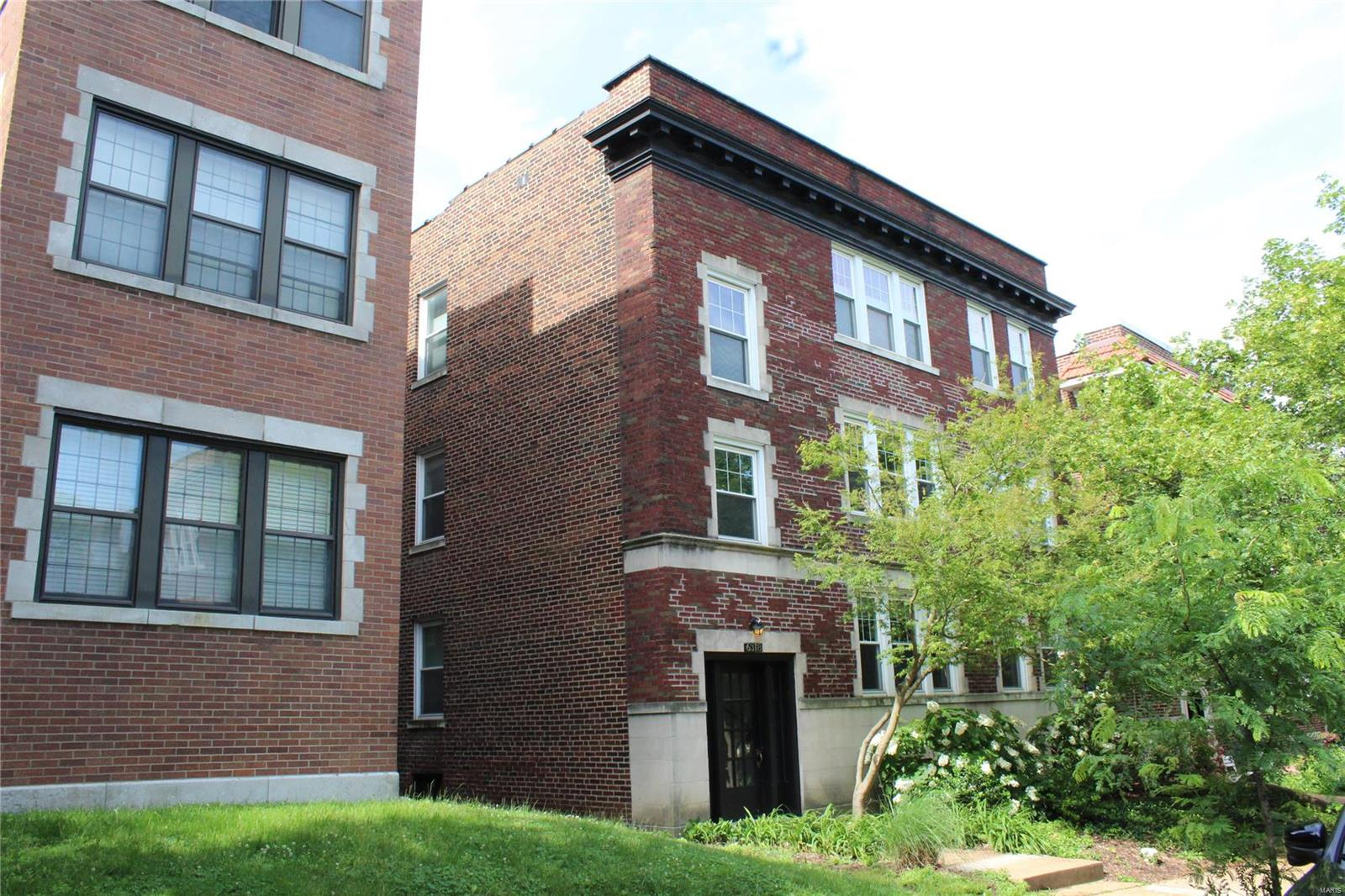 6318 S Rosebury Avenue #B Property Photo - St Louis, MO real estate listing