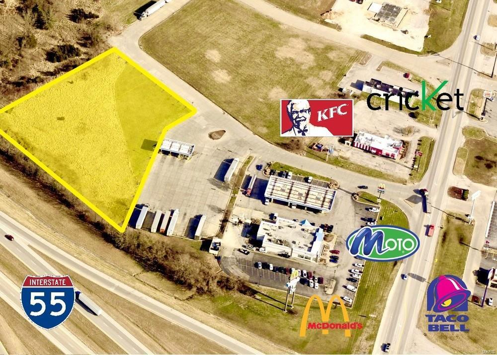 0 McDonalds Drive Property Photo - Perryville, MO real estate listing