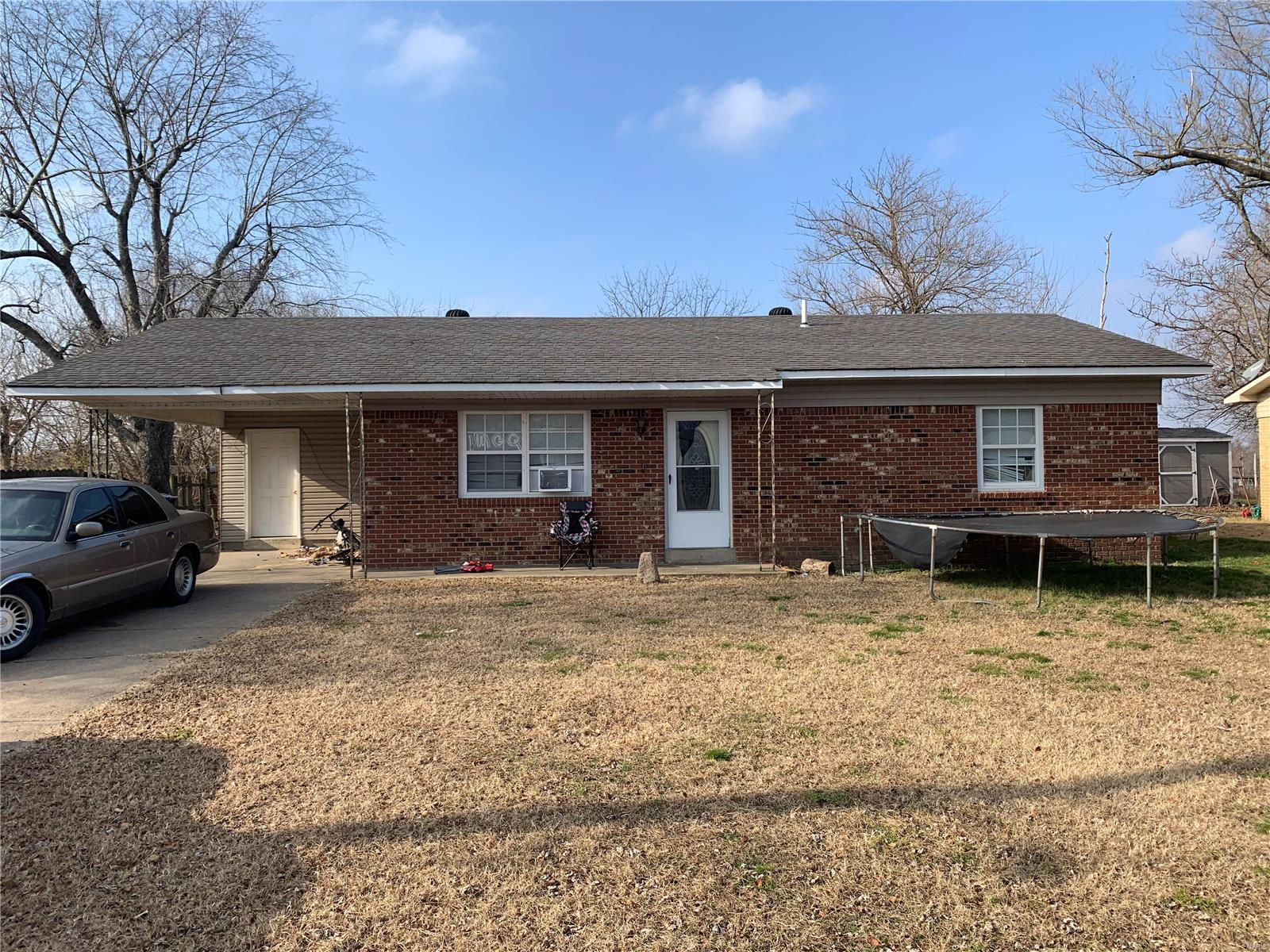 505 Gertie Property Photo - Malden, MO real estate listing