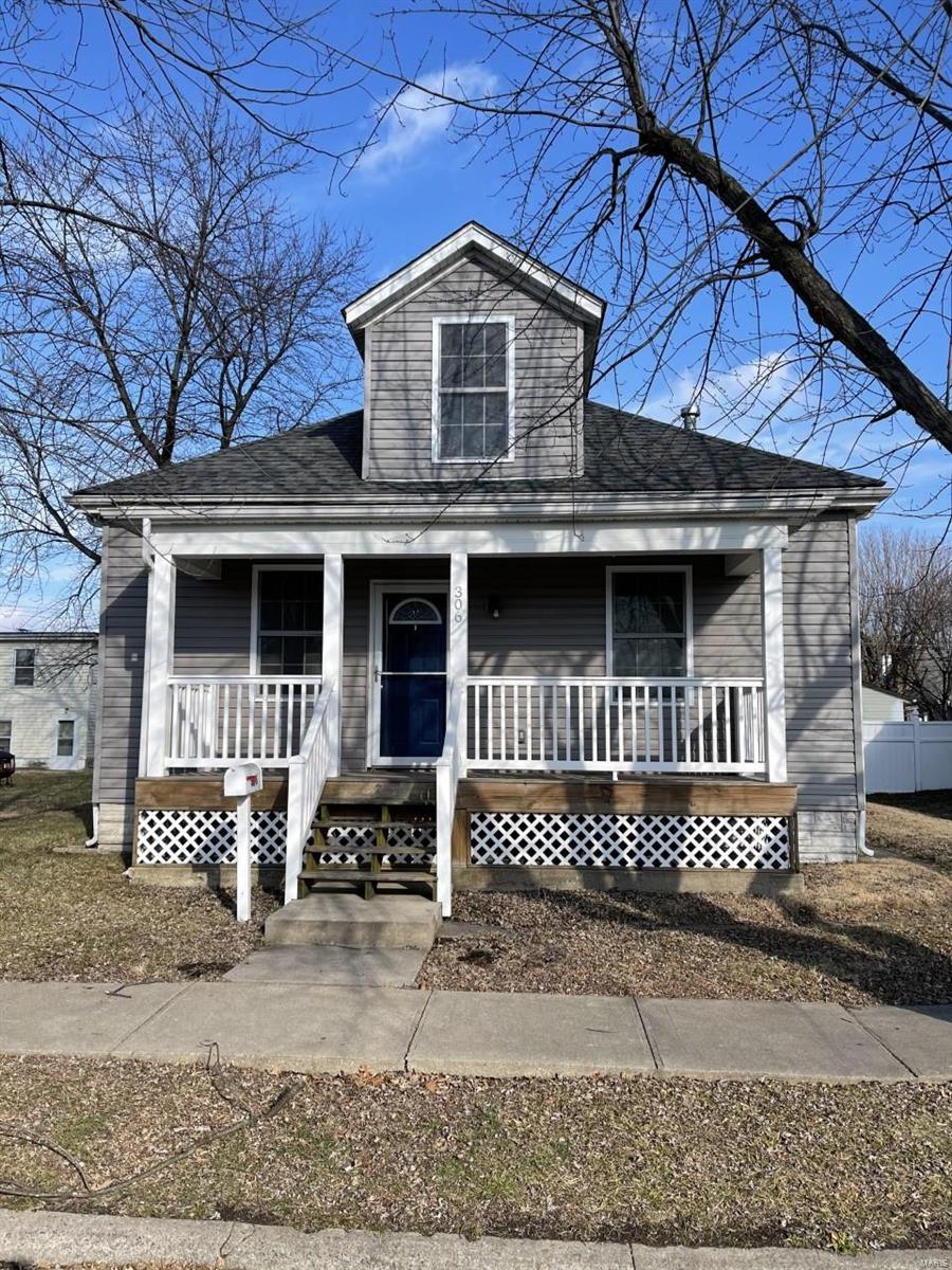 306 Louisa Avenue Property Photo - Dupo, IL real estate listing