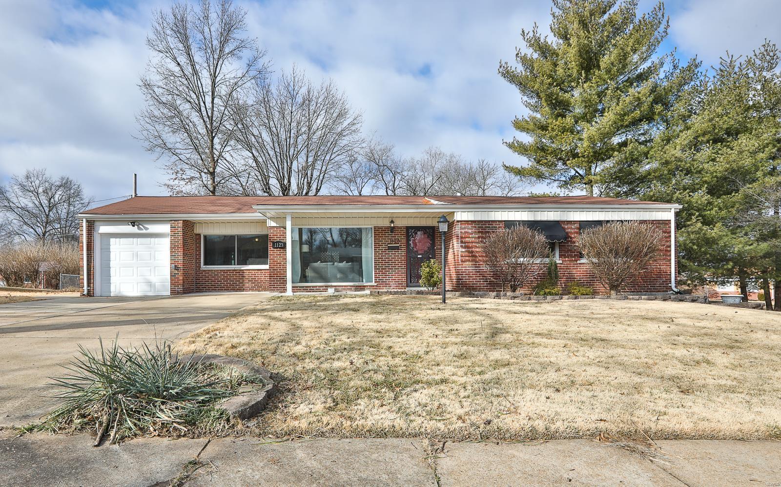 1123 Midiron Avenue Property Photo