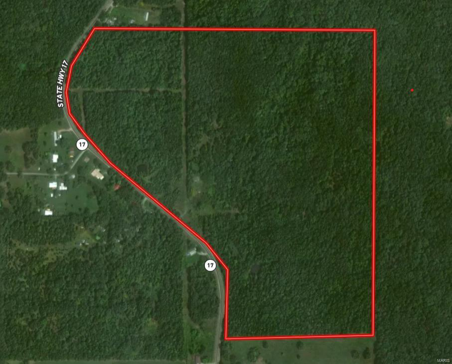 0 HIGHWAY 17 Property Photo - Success, MO real estate listing