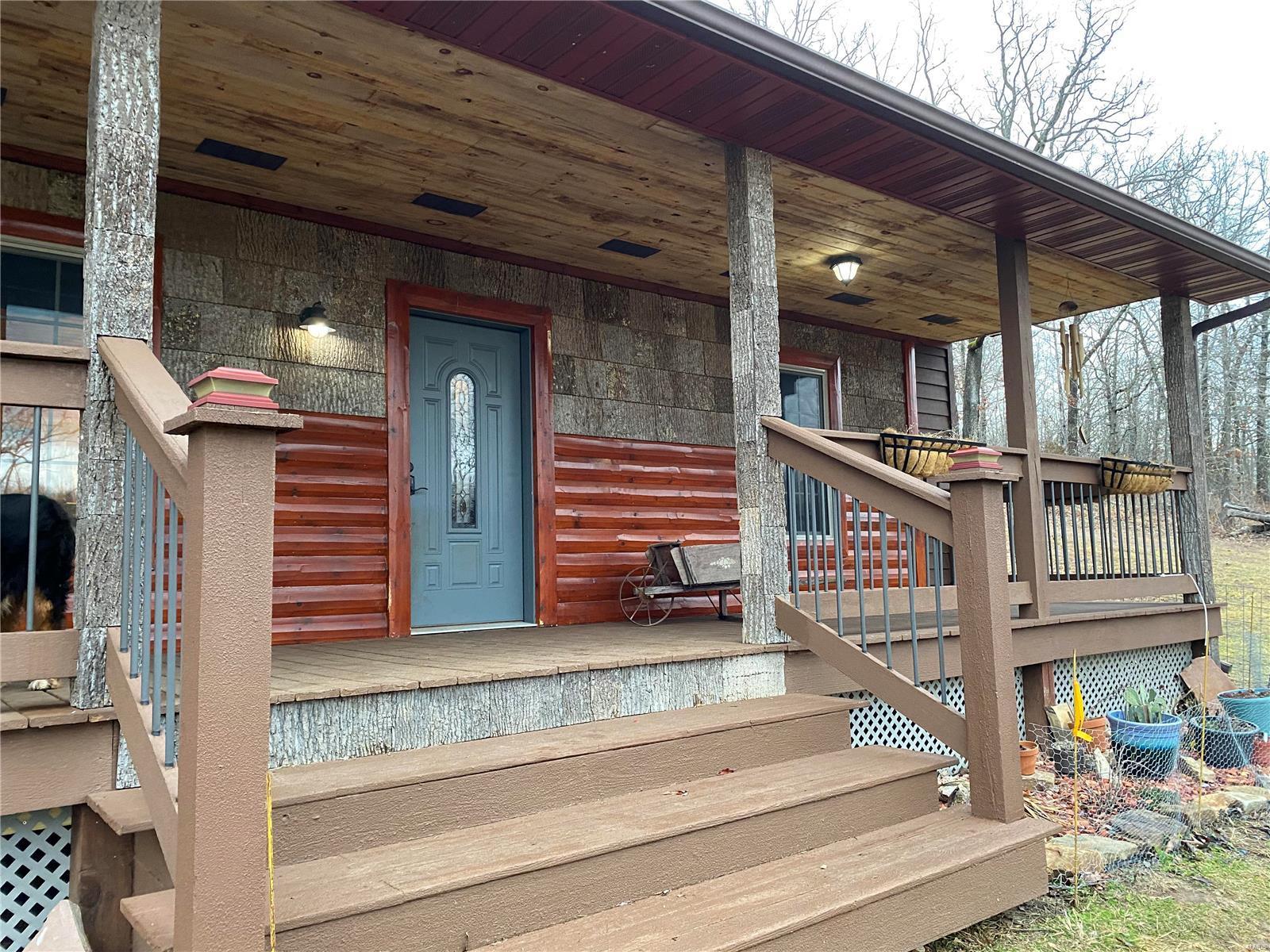 12471 N Highway 19 Property Photo - Salem, MO real estate listing