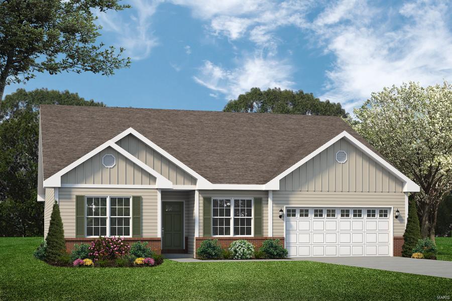 314 Carta Drive Property Photo - Shiloh, IL real estate listing
