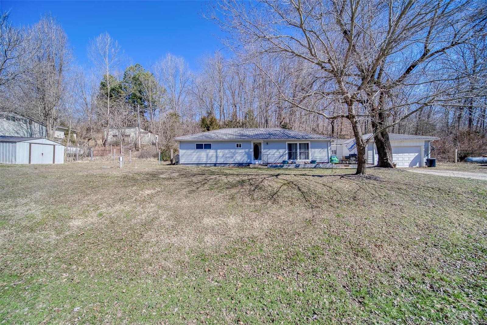 256 Macarthur Street Property Photo - Newburg, MO real estate listing