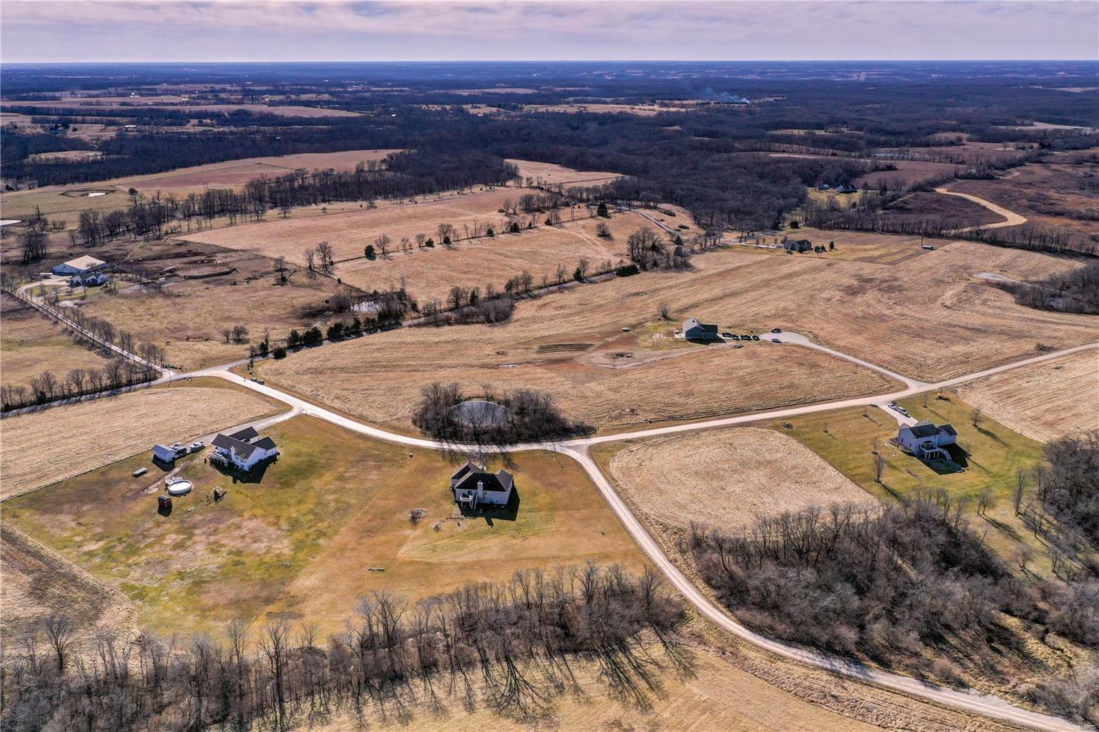 19 Residential Lots@Whiteside Est Property Photo - Silex, MO real estate listing