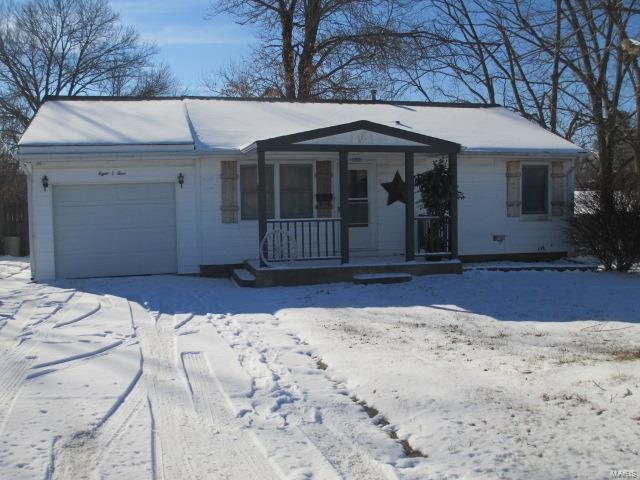 804 Vosholl Avenue Property Photo
