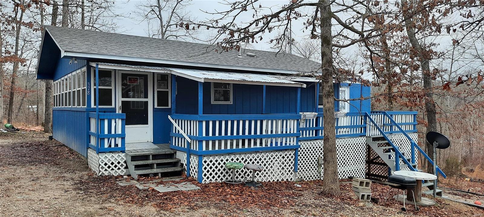 378 Faries Lane Property Photo - Wappapello, MO real estate listing