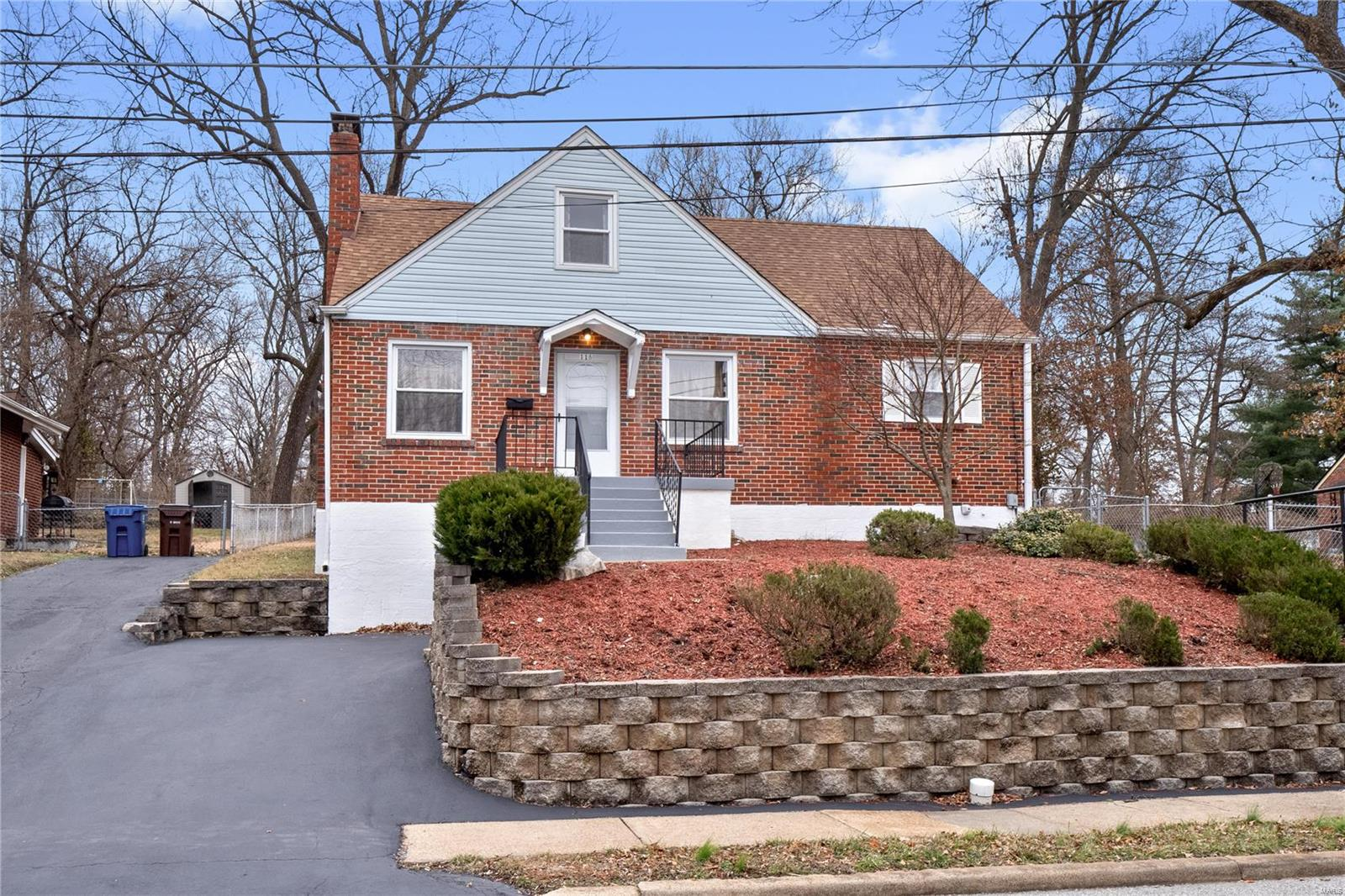 116 Adelle Avenue Property Photo - St Louis, MO real estate listing